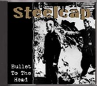 Steelcap - Bullet to the Head
